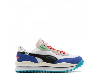 Puma Style Rider Ride On
