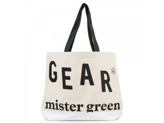 Mister Green GEAR Tote