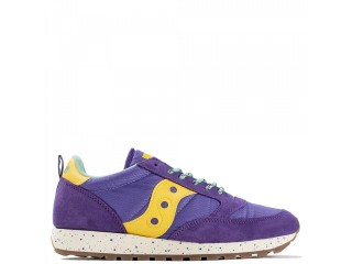 Saucony Jazz Original Climbing Purple / Yellow