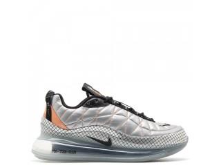 Nike MX-720-818 Metallic Silver / Black