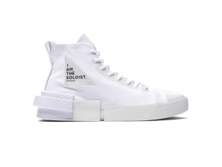 X TAKAHIROMIYASHITA THESOLOIST. ALL STAR DISRUPT CX HI WHITE