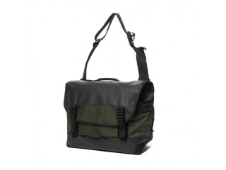 NEXT LEVEL / TACTICAL BAG MESSENGER M OLIVE