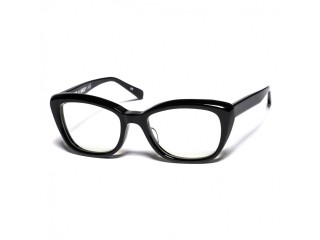 EFFECTOR BY NIGO HOLLY OPTICAL BLACK