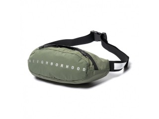 NEIGHBORHOOD STROLL / N-LUGGAGE OLIVE DRAB