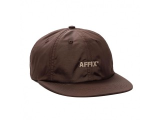 AFFIX 30.WT CAP BROWN