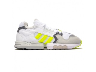 ADIDAS ZX TORSION FOOTPATROL WHITE/YELLOW