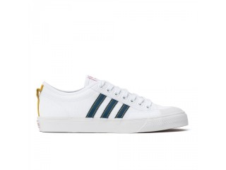 Nizza White / Legend Marine / Tribe Yellow
