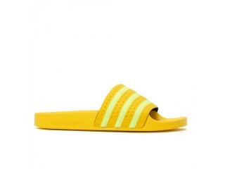 Adilette Yellow