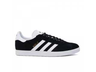 Gazelle Black White