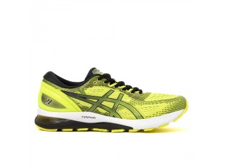 Gel-Nimbus 21 Safety Yellow / Black