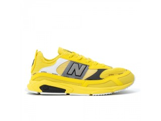 X-Racer Yellow / Black