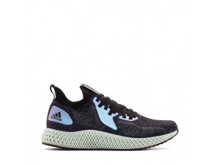 ADIDAS RUNNING ALPHAEDGE 4D BLACK SPACE RACE MEN FV6106