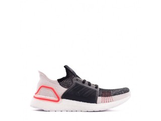 ADIDAS RUNNING ULTRA BOOST 19 BLACK RED MEN ULTRABOOST F35238