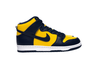 "DUNK HIGH SP ""MICHIGAN"""