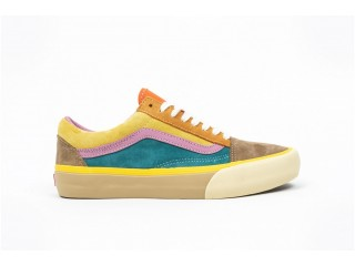 Vans UA Old Skool VLT LX