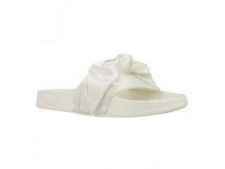 Puma Bow Slide Marshmallo