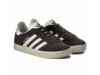 Аdidas Gazelle Black White