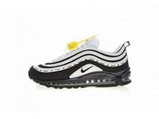 Niкe Air Max 97 x Kappa Black White