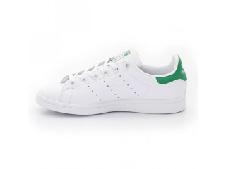 Аdidas Stan Smith Running White Green Ftw