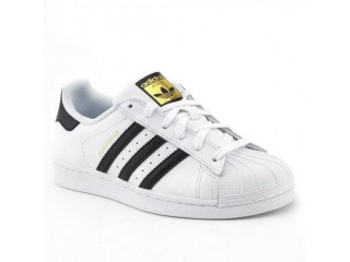 Аdidas Originals Superstar White Black Stripes