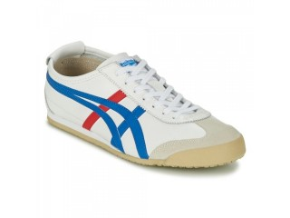Аsics Onitsuka Tiger Mexico 66 White