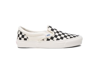Vаns Checkerboard Slip-On