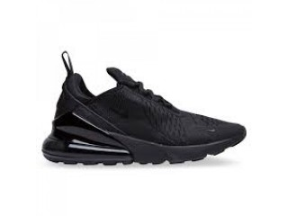 Niкe Air Max 270 Triple Black