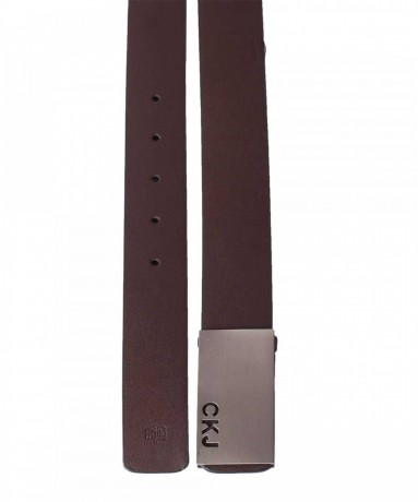calvin-klein-jeans-silver-head-brown-leather-buckle-belt-big-2