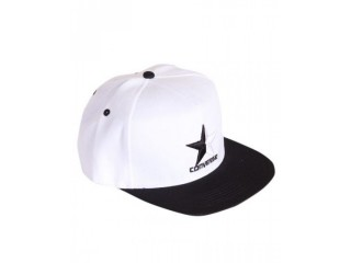Converse Tip Off Baseball Adjustable Cap