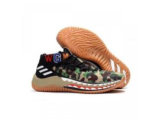 Adidas Bape Dame 4