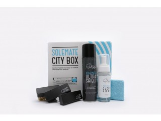 SOLEMATE CITY BOX