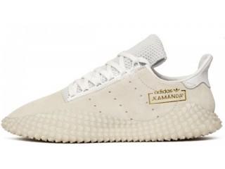 Adidas Kamanda Crystal White
