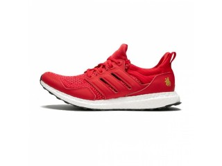 """Adidas Ultra Boost 1.0 x Eddie Huang """"Chinese New Year"""" 2019"""