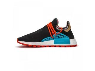 "Adidas NMD HU x Pharrell TR Inspiration Pack ""Black"""