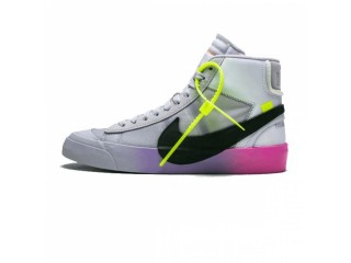 "Nike Blazer Mid x Off-White Serena Williams ""Queen"""