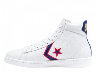 Converse Pro Leather Mid Pistons