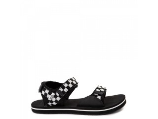 Vans Tri-Lock Checkerboard Sandal