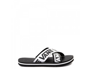 Vans Cross Strap Sandal