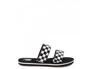 Vans Cayucas Checkerboard Slide Sandal