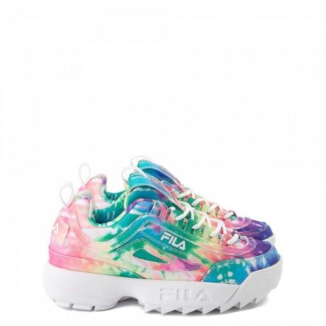 fila-disruptor-2-tie-dye-athletic-shoe-big-0