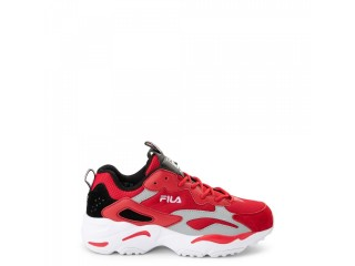 Fila Ray Tracer Athletic Shoe