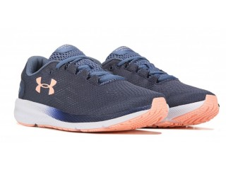 Nike Under Armour Charged Pursuit 2 Running