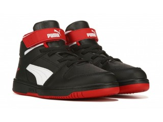 Puma Layup High Top