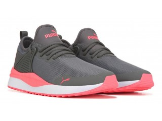 Woman's Puma Pacer Next Cage Sneaker