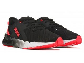 Puma Weave Running Shoe