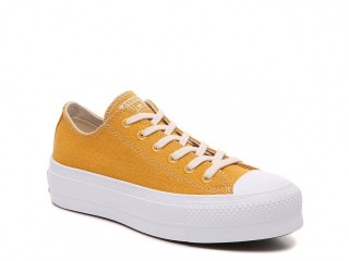 Converse Taylor All Star Renew Platform