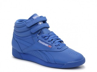 Reebok Freestyle Hi High Top