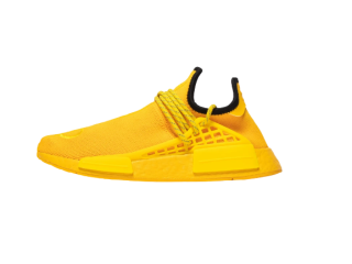 Pharrell Mens HU NMD Shoes
