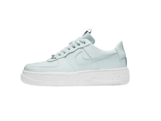 Womens Air Force 1 Pixel Shoes