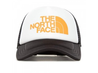 The North Face Tnf Logo Trucker Cap